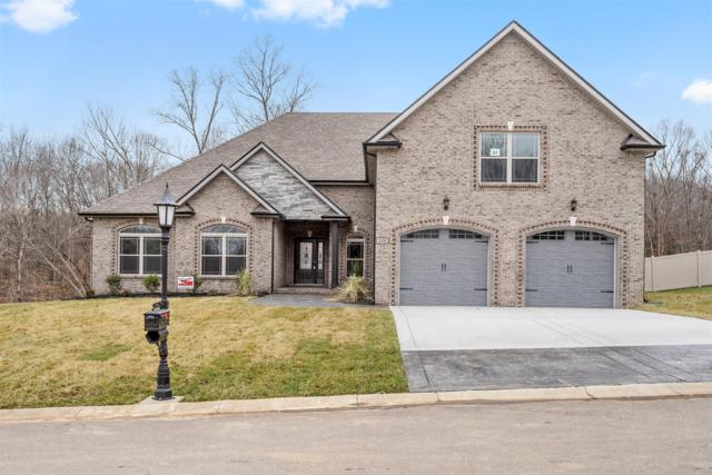 37 Reda, Clarksville, TN 37042 (MLS #2016135) :: RE/MAX Homes And Estates