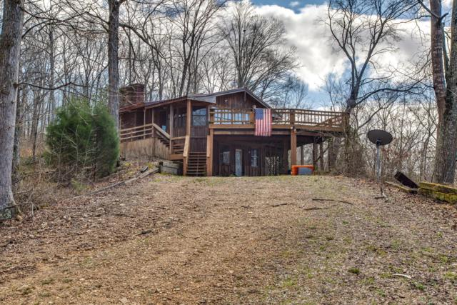 541 Old Martin Ford Ln, Hurricane Mills, TN 37078 (MLS #2016182) :: FYKES Realty Group