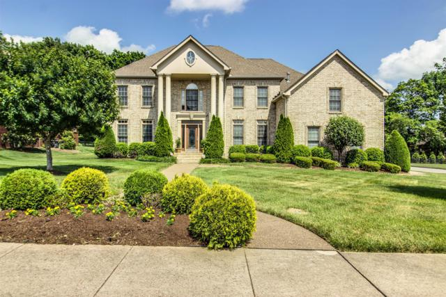 9519 Midlothian Dr, Brentwood, TN 37027 (MLS #2016192) :: Armstrong Real Estate