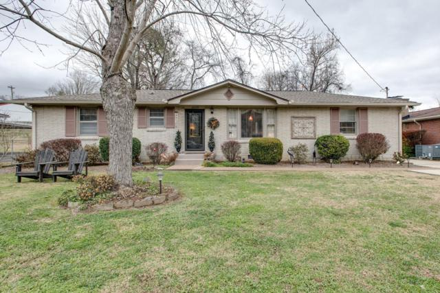 2023 Forrest Green Dr, Nashville, TN 37216 (MLS #2016229) :: EXIT Realty Bob Lamb & Associates