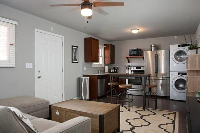 908 A Shelby Ave, Nashville, TN 37206 (MLS #2016278) :: Armstrong Real Estate