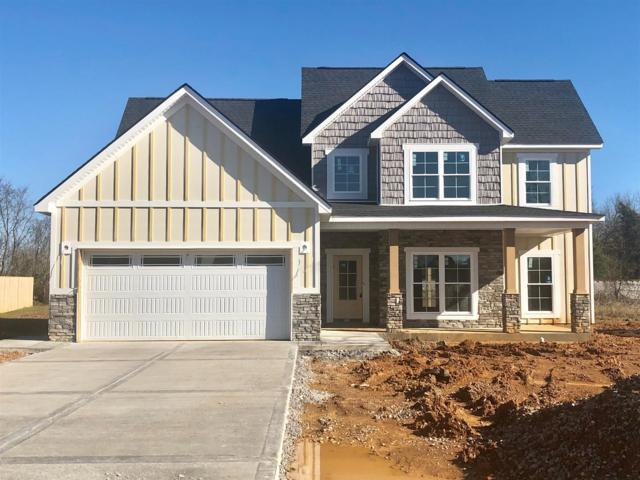 616 Laurel Lane, Lot 231, Murfreesboro, TN 37127 (MLS #2016279) :: Nashville on the Move