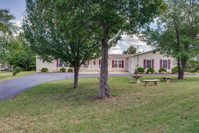 2096 Paradise Dr, Lewisburg, TN 37091 (MLS #2016307) :: REMAX Elite