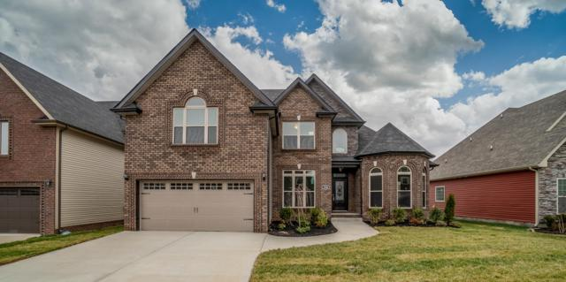 121 Crosswinds, Clarksville, TN 37042 (MLS #2016317) :: CityLiving Group