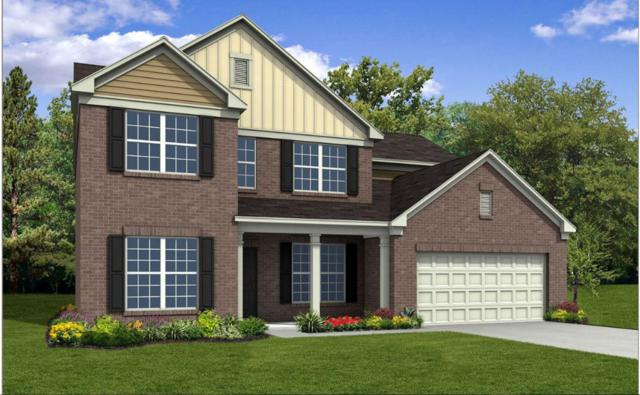 2955 Stewart Campbell Pointe, Spring Hill, TN 37174 (MLS #2016331) :: FYKES Realty Group