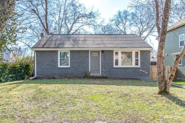 138 Marie St, Nashville, TN 37207 (MLS #2016348) :: Ashley Claire Real Estate - Benchmark Realty