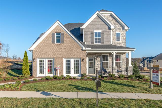 3212 Calendula Way ( Lot 138), Murfreesboro, TN 37128 (MLS #2016398) :: Team Wilson Real Estate Partners