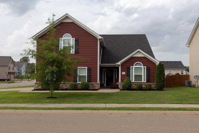 3505 Spring House Trl, Clarksville, TN 37040 (MLS #2016535) :: FYKES Realty Group