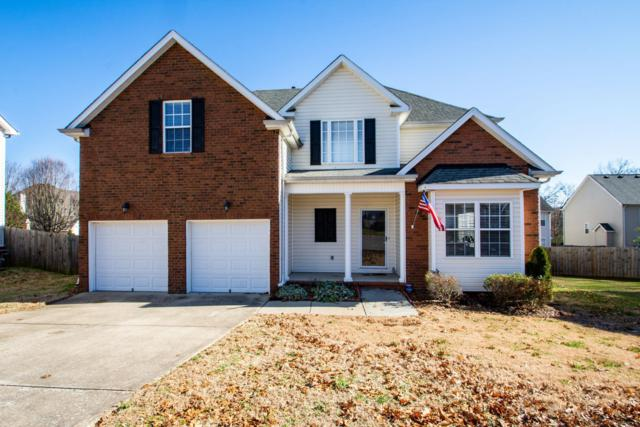 4015 Gersham Ct, Spring Hill, TN 37174 (MLS #2016539) :: Berkshire Hathaway HomeServices Woodmont Realty
