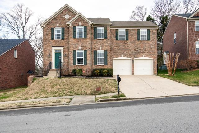 3087 Brookview Forest Dr, Nashville, TN 37211 (MLS #2016551) :: RE/MAX Choice Properties