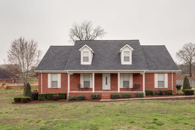 46 Eastridge Rd, Fayetteville, TN 37334 (MLS #2016625) :: Clarksville Real Estate Inc