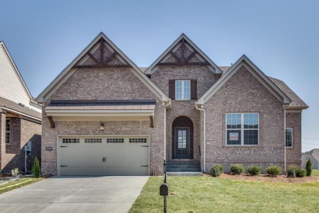 1808 Apperley Drive, Lot 126, Nolensville, TN 37135 (MLS #2016649) :: REMAX Elite