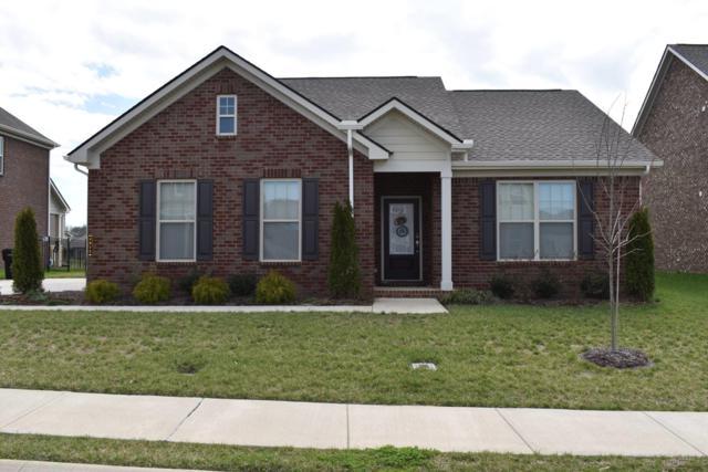 4913 Kingdom Dr, Murfreesboro, TN 37128 (MLS #2016685) :: RE/MAX Homes And Estates