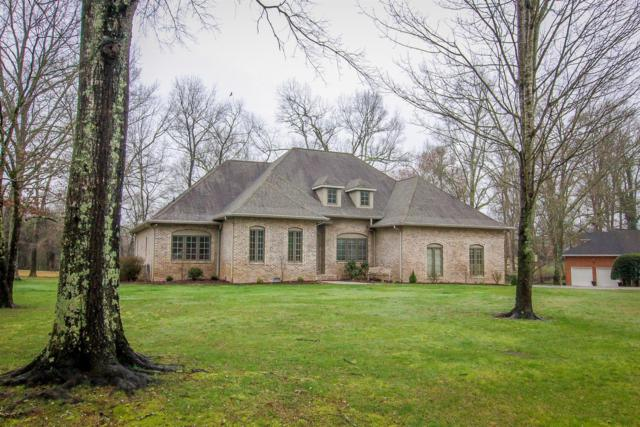 2015 Country Club Dr, Tullahoma, TN 37388 (MLS #2016741) :: Nashville on the Move
