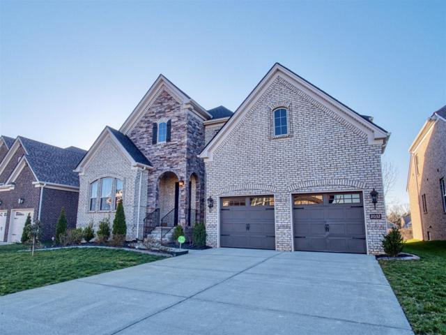 2032 Oliver Dr, Mount Juliet, TN 37122 (MLS #2016781) :: Nashville on the Move