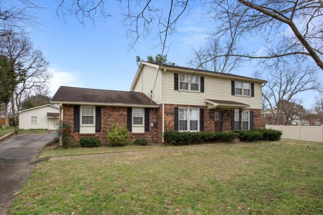 4405 Baton Rouge Dr, Hermitage, TN 37076 (MLS #2016804) :: Nashville on the Move