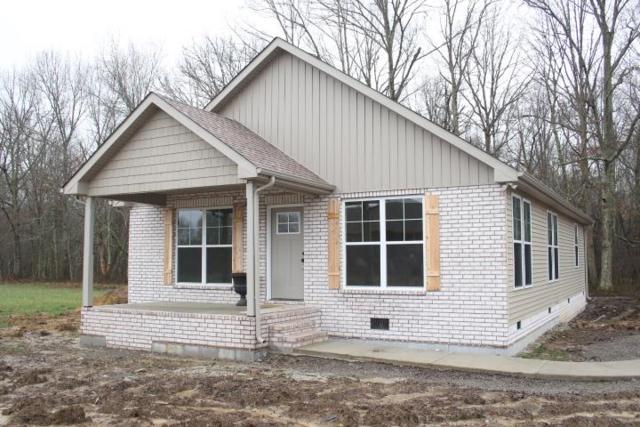 235 Evergreen Ln, Smithville, TN 37166 (MLS #2016831) :: John Jones Real Estate LLC