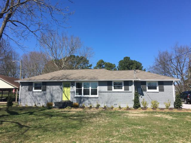 825 E Campbell Rd, Madison, TN 37115 (MLS #2016925) :: RE/MAX Choice Properties