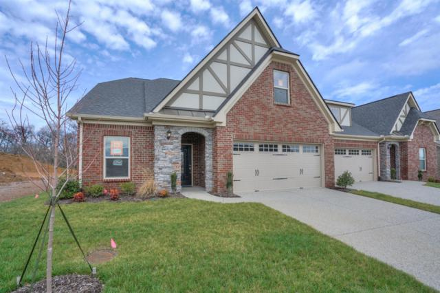 868 Meadowcrest Way #825, Lebanon, TN 37090 (MLS #2016937) :: RE/MAX Homes And Estates