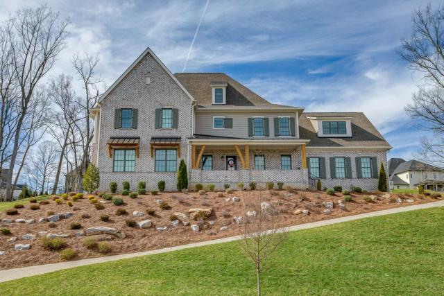 1858 Burland Crescent, Brentwood, TN 37027 (MLS #2016975) :: Armstrong Real Estate