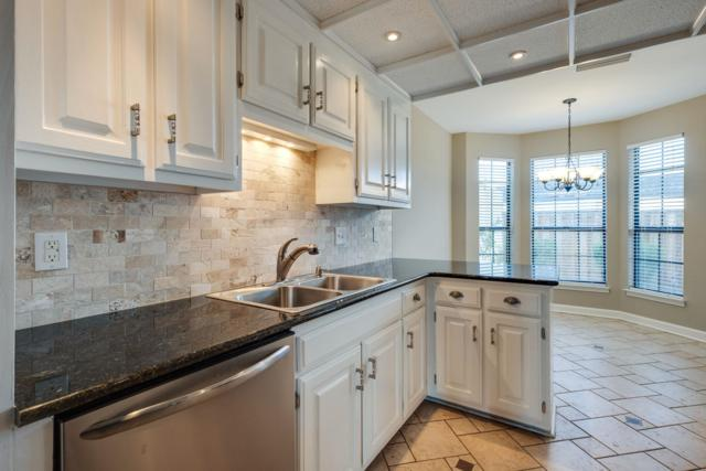 527 General George Patton Rd, Nashville, TN 37221 (MLS #2017059) :: The Kelton Group