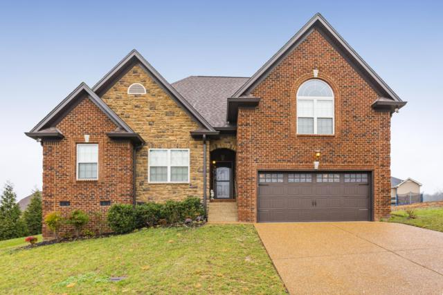 802 Hillock Trace, Lebanon, TN 37087 (MLS #RTC2017061) :: John Jones Real Estate LLC