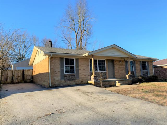 123 Koffman Dr, Hopkinsville, KY 42240 (MLS #2017086) :: The Group Campbell powered by Five Doors Network