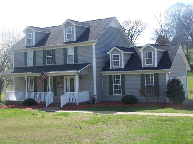 439 William Whitworth Rd, Pulaski, TN 38478 (MLS #2017137) :: RE/MAX Choice Properties
