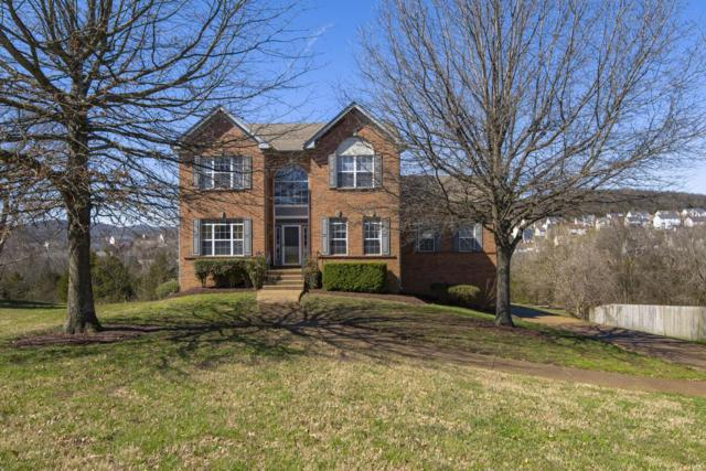 109 Park Ct, Goodlettsville, TN 37072 (MLS #2017149) :: RE/MAX Homes And Estates