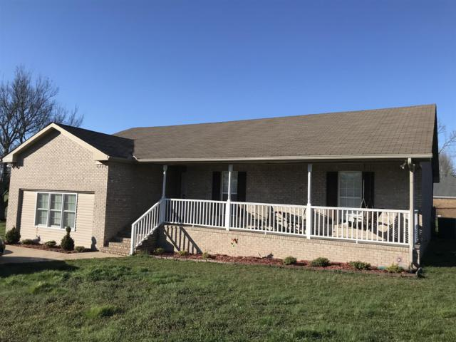 50 Village Park Dr, Fayetteville, TN 37334 (MLS #2017190) :: RE/MAX Choice Properties
