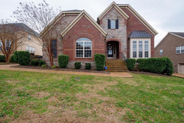 105 Stoddard St, Gallatin, TN 37066 (MLS #2017203) :: REMAX Elite
