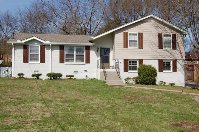 160 Township Dr, Hendersonville, TN 37075 (MLS #RTC2017209) :: FYKES Realty Group