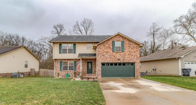 1528 Apache Way, Clarksville, TN 37042 (MLS #2017255) :: RE/MAX Choice Properties