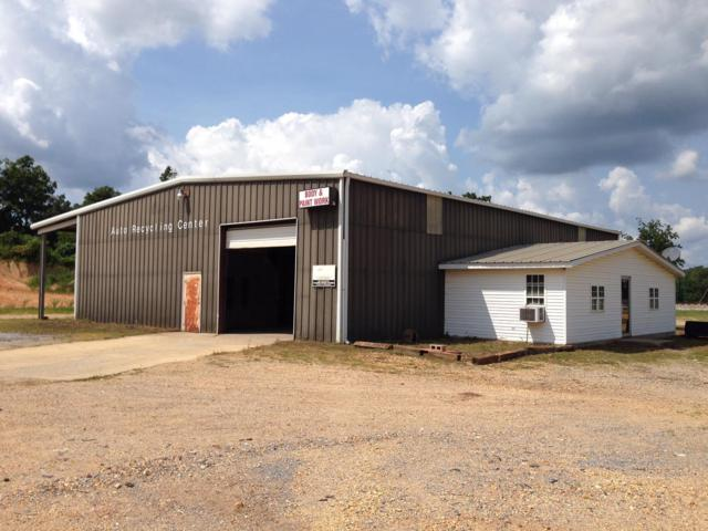 13800 Us Highway 70 E, McEwen, TN 37101 (MLS #2017288) :: The Milam Group at Fridrich & Clark Realty