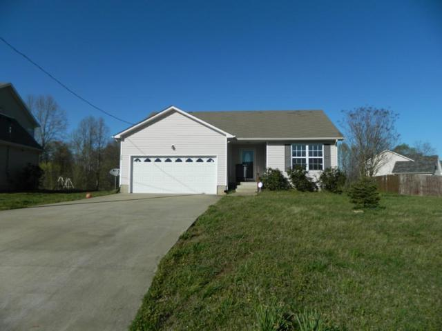308 Grant Avenue, Oak Grove, KY 42262 (MLS #2017297) :: The Group Campbell powered by Five Doors Network