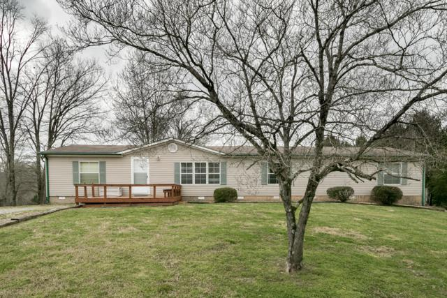 405 Gip Manning Rd, Clarksville, TN 37042 (MLS #2017418) :: The Easling Team at Keller Williams Realty