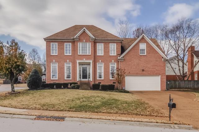 5305 Fredericksburg Way W, Brentwood, TN 37027 (MLS #2017434) :: RE/MAX Choice Properties