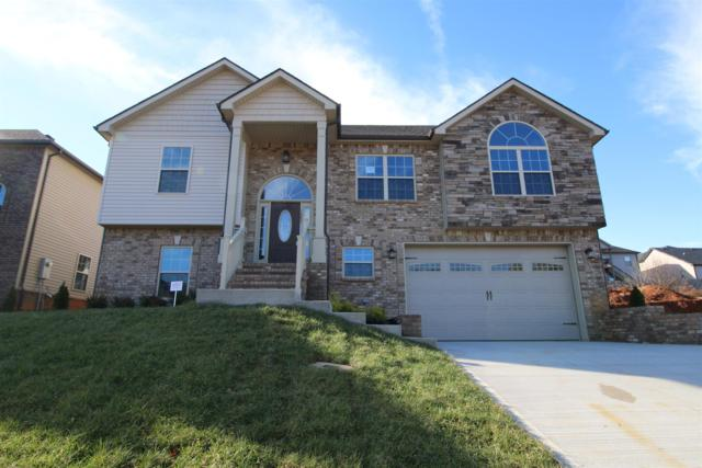 570 Fields Of Northmeade, Clarksville, TN 37042 (MLS #2017470) :: Nashville's Home Hunters