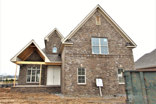 605 Montrose Dr.#314, Mount Juliet, TN 37122 (MLS #2017514) :: Team Wilson Real Estate Partners