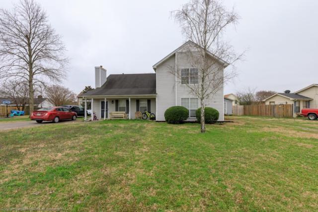 415 Jonquil Ct, Murfreesboro, TN 37128 (MLS #2017658) :: Nashville's Home Hunters