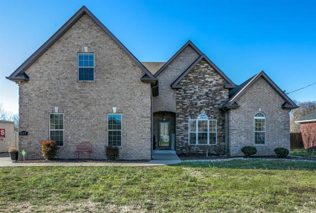 817 Stewart Valley Drive, Smyrna, TN 37167 (MLS #2017666) :: Ashley Claire Real Estate - Benchmark Realty
