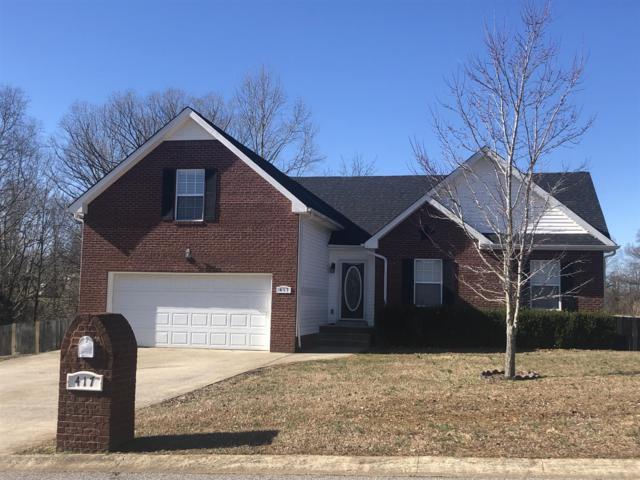 417 Todd Phillips Trl, Clarksville, TN 37042 (MLS #2017671) :: Clarksville Real Estate Inc