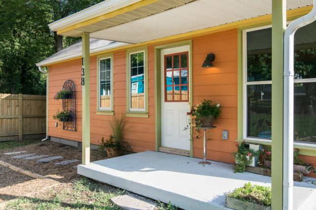 138 Lucile Street, Nashville, TN 37207 (MLS #2017694) :: RE/MAX Homes And Estates