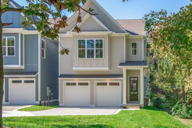 413 A Chesterfield Ave, Nashville, TN 37212 (MLS #2017710) :: Ashley Claire Real Estate - Benchmark Realty