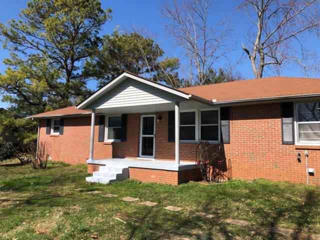 135 Vaughn St, LaVergne, TN 37086 (MLS #2017745) :: FYKES Realty Group