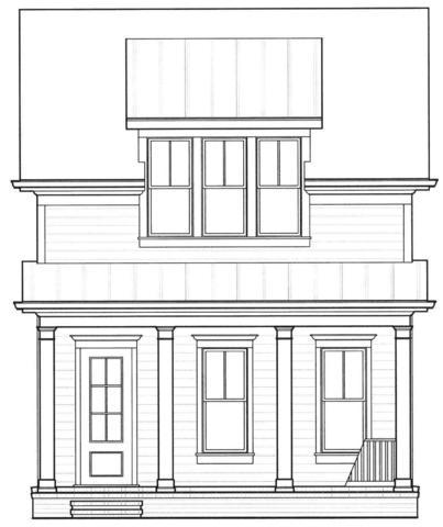 1018 Beckwith Street # 2006, Franklin, TN 37064 (MLS #2017749) :: Fridrich & Clark Realty, LLC