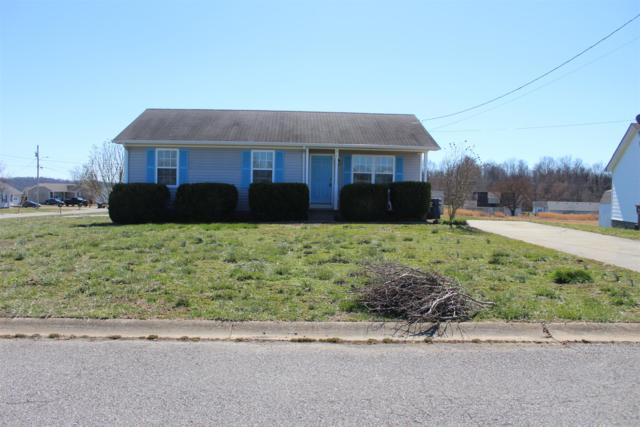 517 Potomac Ave, Oak Grove, KY 42262 (MLS #2017807) :: The Group Campbell powered by Five Doors Network