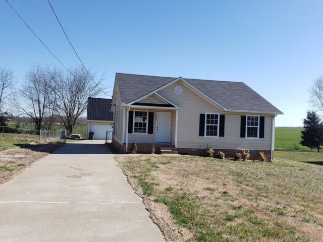 2032 Carneal, Oak Grove, KY 42262 (MLS #2017813) :: The Group Campbell powered by Five Doors Network