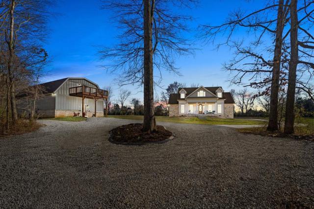 4960 Albright Rd, Clarksville, TN 37043 (MLS #2017916) :: Clarksville Real Estate Inc