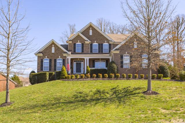 1558 Copperstone Dr, Brentwood, TN 37027 (MLS #2017960) :: Armstrong Real Estate
